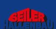 Hallen- und Gewerbebau Seiler GmbH Logo